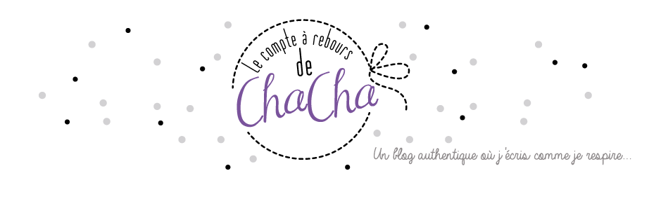 Le Compte à Rebours de Chacha